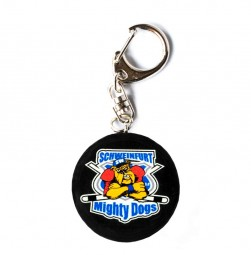 Mighty Dogs Minipuck