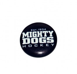 Mighty Dogs Anstecker